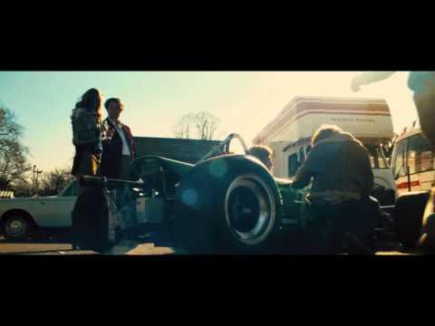 Фильм Гонка 2013 смотреть онлайн бесплатно   Rush