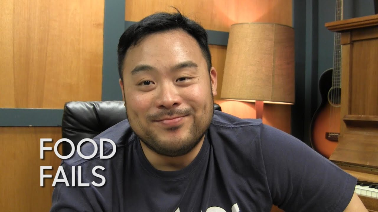 Food Fails: David Chang - YouTube