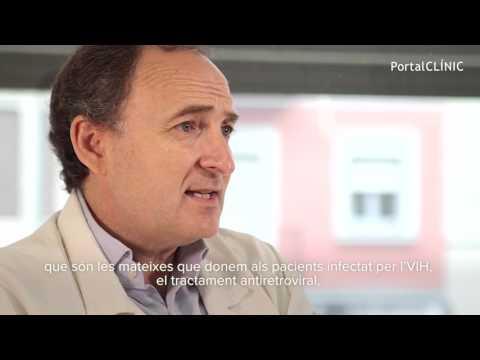 HIV/AIDS | PortalCLÍNIC