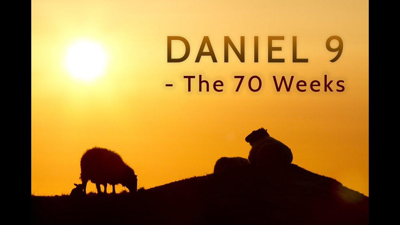 Daniel 9: The 70 Week Prophecy   Empower Missions