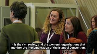 2nd Regional Forum on the Implementation of the Istanbul Convention