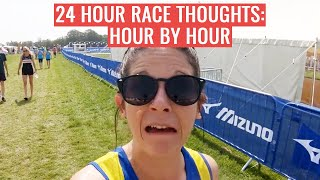 Thoughts Of A 24 Hour Racer Hour by Hour   Endure24 Leeds 2019