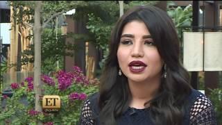 فيديو: الإعلامية شهد بلان تعود للشاشة من جديد وتحكي قصتها بعد حادث سير مروع قبل عامين