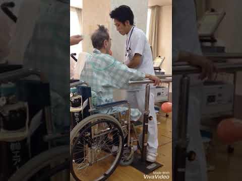 17 クモ膜下出血〜寝たきりからの奇跡の歩行〜手術10カ月経過
