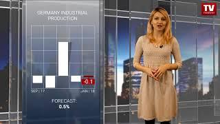 InstaForex tv news: European trading assets lack momentum (09.03.2018)