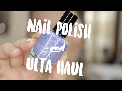 Nail Polish + Ulta Haul | Jodispolish