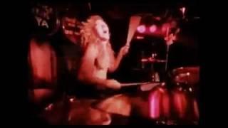 Slaughter Eye to Eye Live 1990