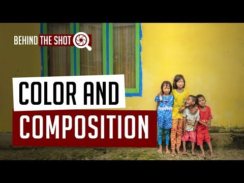 Color, Composition and Contact - Meeting and Photographing People Abroad - Behind the Shot