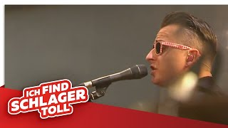 Andreas Gabalier - Hulapalu feat. 257ers (MTV Unplugged)