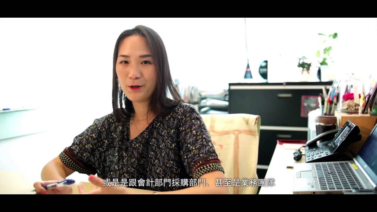 L'Oréal Taiwan Careers - Evelyn