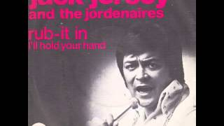 Jack Jersey and the Jordanaires - Rub-It In