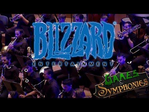 G&S - The Perfect Blizzard (Warcraft, Hearthstone, Diablo, Starcraft)