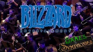 G&S - The Perfect Blizzard (Warcraft, Hearthstone, Diablo, Starcraft)