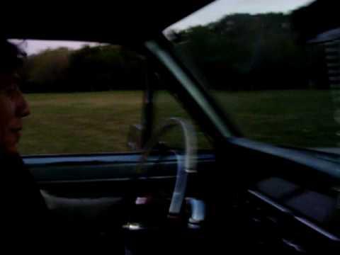 Trompos Rambler Car Club Argentina Youtube