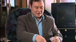 Гражданин начальник 1 сезон 3 серия