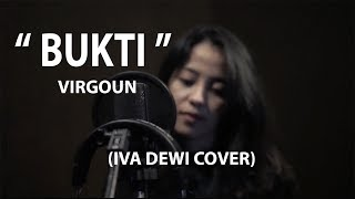BUKTI - VIRGOUN COVER BY IVA DEWI #IVADEWICOVER