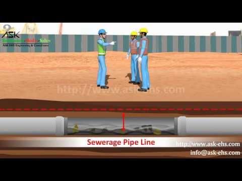 Excavation Safety Training
