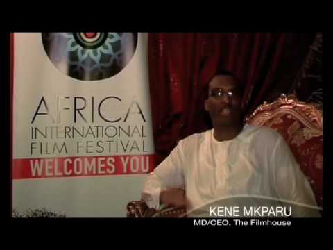 Africa International Film Festival (AFRIFF)