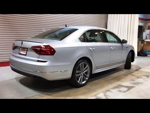 2017 Volkswagen Passat Skokie, Chicago, Evanston, Glenview, Highland Park, IL 171863B