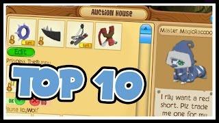 Top 10 Things Animal Jam Should Add