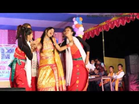 ABCAA 2017 (Juri Boro's Dance Group)
