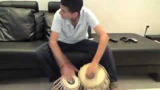 H-Dhami har gabroo with Tabla