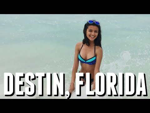 FOLLOW ME AROUND | DESTIN, FLORIDA