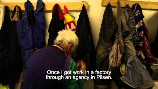 A Better Life - documentary film about the lives of migrants in the Czech Republic