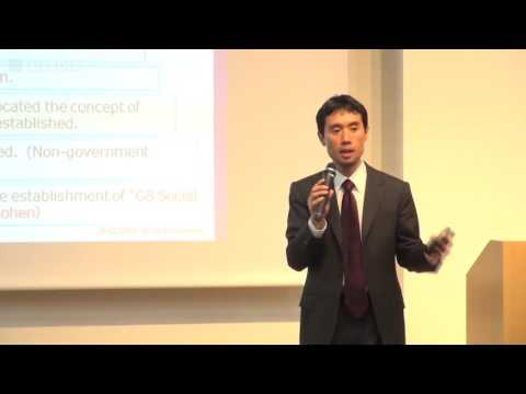 Investing for Social Impact and Social Entrepreneurship in Japan