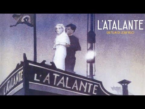 L'atalante 1934  Recensione MYmovies.it