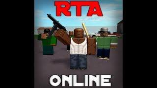 RTA en ligne/Roblox/1 Dil