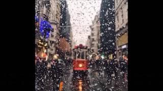 Brianna- Lost in istanbul (lyrics) Video