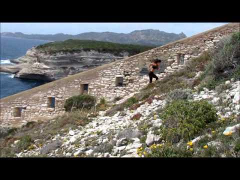entrainement aurelia corse roller tour