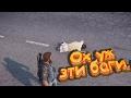 Just Cause 3  | Монтаж | Баги , Приколы и Фейлы