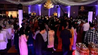 DJ Deep | PUNJABI WEDDING - TORONTO, CANADA | DJ DEEP MIXXING LIVE