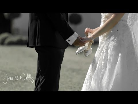 Homme House Wedding Video | Jem & Wally