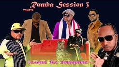 Rumba Session 3