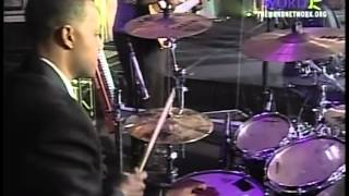 Eddie Reddic on Bobby Jones Gospel