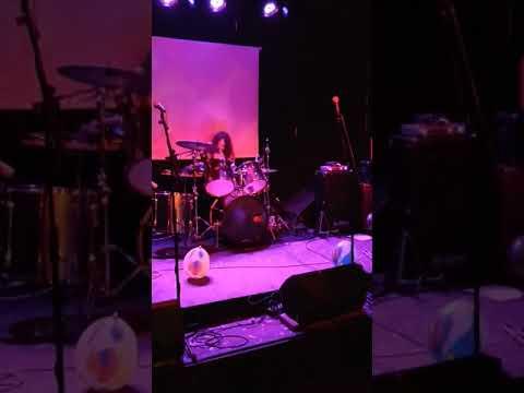 The Gin Birkins - 2 Hearts (Kylie Minogue cover) Crofters Rights Bristol -  Punka show