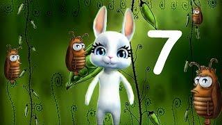 Zoobe Зайка: Зайкины тараканчики (⚗‿⚗), выпуск 7