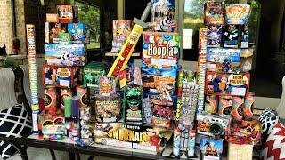 HUGE FIREWORKS SHOW!(, 2016-07-11T22:30:01.000Z)