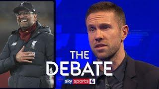 Was it disrespectful for Jurgen Klopp to miss Liverpool's FA Cup tie vs Shrewsbury? | The Debate