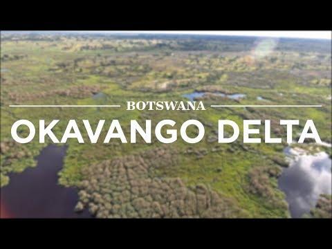 Okavango Delta, Botswana | Safari365