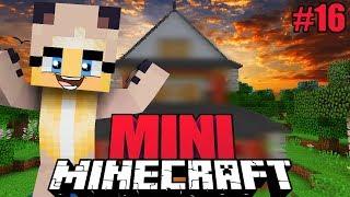 DAS SCHÖNSTE BAUWERK IM PROJEKT! ✿ Minecraft MINI #16 [Deutsch/HD]