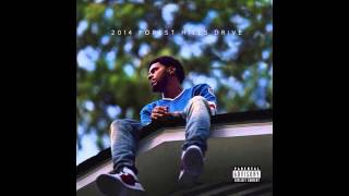 J.Cole - Wet Dreamz (Lyrics In Description)
