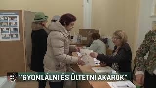 """Győr új polgármestere: """"Gyomlálni és ültetni akarok"""" 20-01-27"""