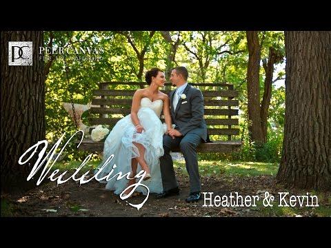 Beloit Ironworks Hotel Wedding   Heather + Kevin