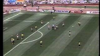 26/06/1994 Colombia v Switzerland