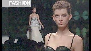 ROCHAS Fall 2004 2005 Paris - Fashion Channel