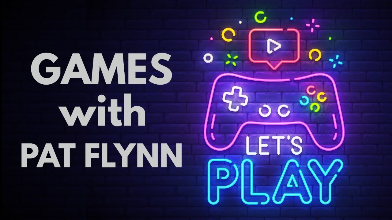 Fun & Games with Pat Flynn - Day 101 of The Income Stream